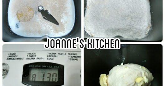 Joanne's Kitchen
