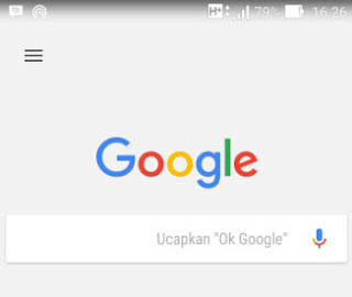 Sebelumnya aku sudah menyajikan artikel ihwal bagaimana  Nih, Cara Menggunakan Ok Google Untuk Membuka Aplikasi di hp android anda!