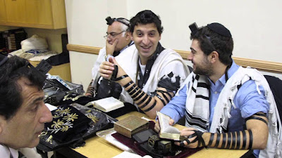 Tefelin - Coisas Judaicas