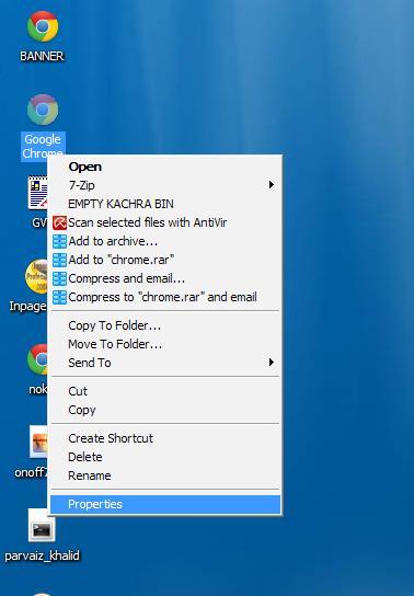 How To Fix Google Chrome Error   (0xc0000005) | Learn Computer