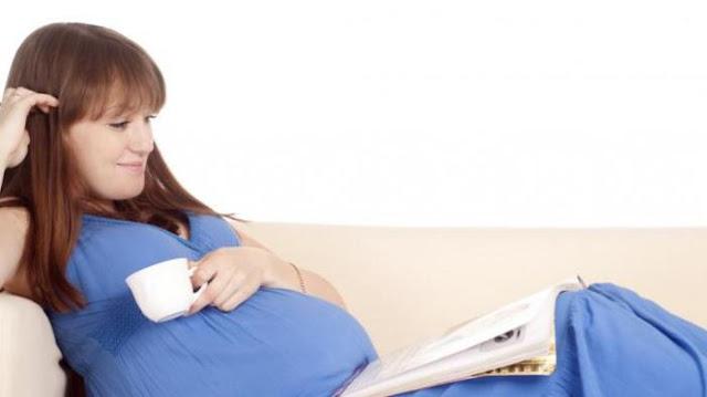 5 Hal Tentang Kehamilan, Yang Sebenarnya Hanyalah Mitos