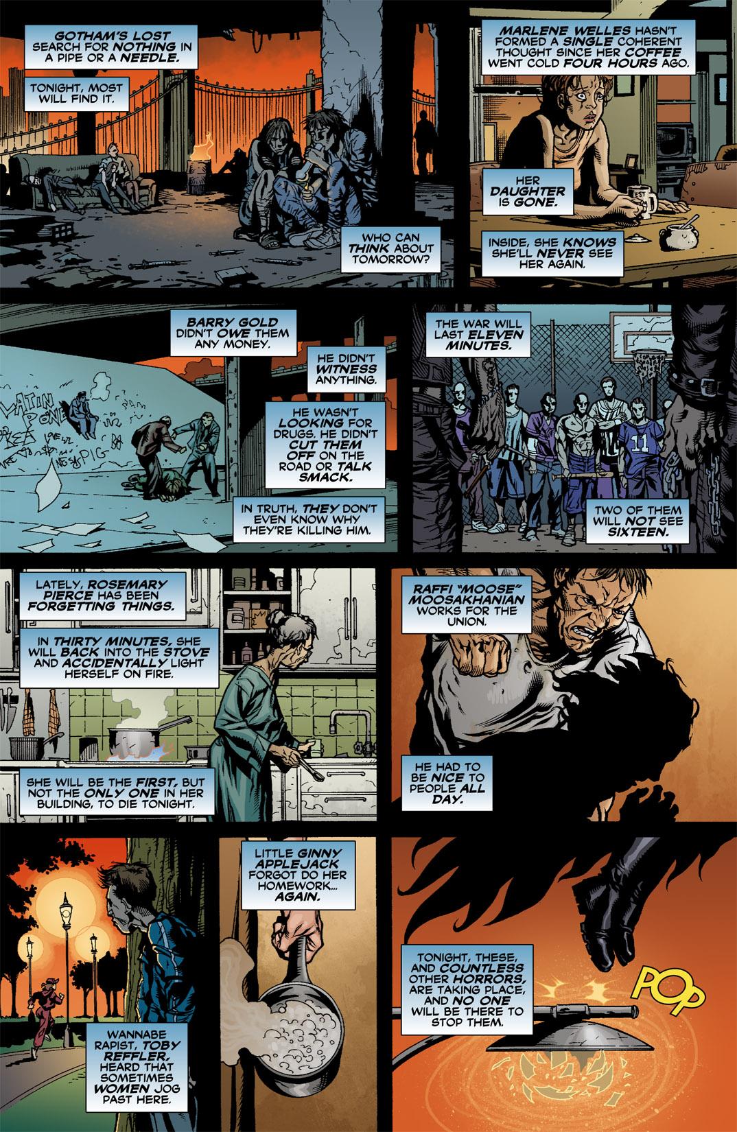 Detective Comics (1937) 801 Page 6