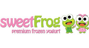 Sweet Frog Yogurt Pigeon Forge