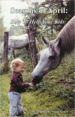 Seasons of April: How To help Your Kids Succeed l LadyD Books
