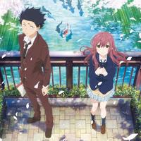A Silent Voice (Koe no Katachi) Full Movie Hindi Dubbed Free