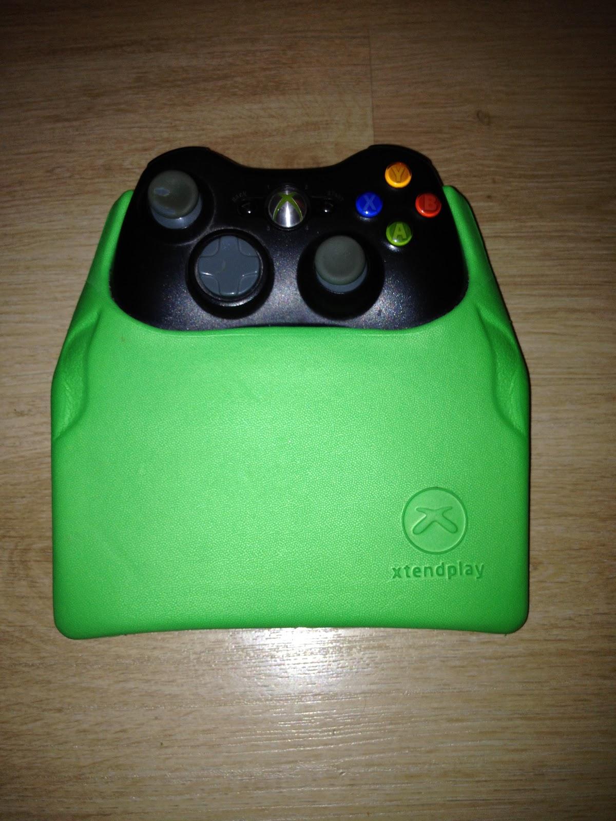 30-something gamer: xtendplay (xbox 360) review.