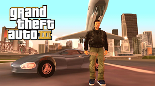 Grand Theft Auto III - GTA 3 v1.6 - Download Android (APK+OBB)