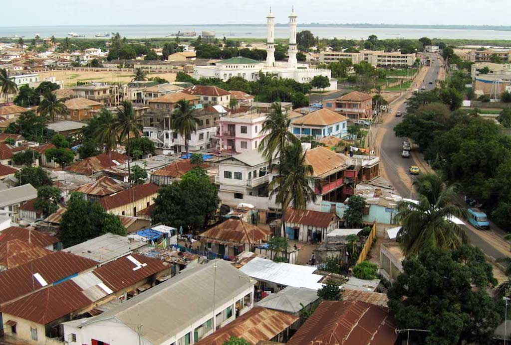 Banjul | Turismo na Capital da Gâmbia