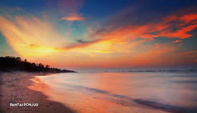 Pantai Ponjug
