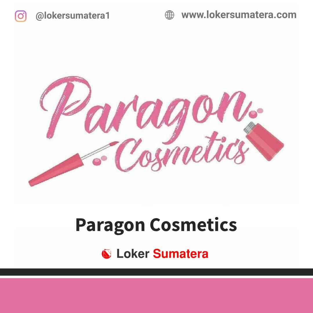 Paragon Cosmetics Pekanbaru
