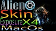 Alien Skin Exposure X4 Bundle 4.5.3.66 For MacOs