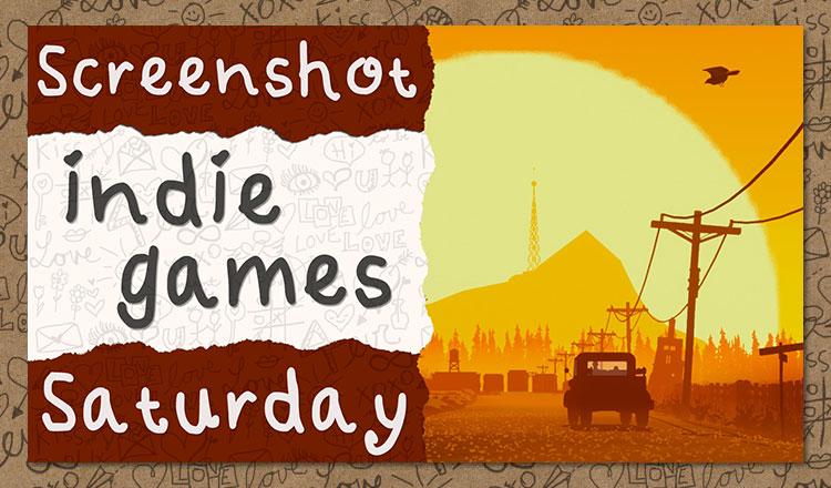 thumbnail screenshot indie games Screenshot Saturday