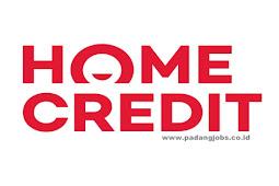 Lowongan Kerja Padang PT. Home Credit Indonesia Maret 2019