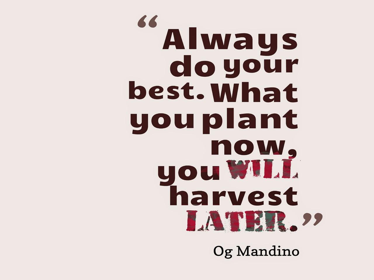 Always Do Your Best Quotes. QuotesGram