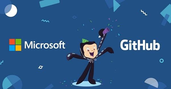مايكروسوفت قد تنتهي من الأستحواذ على GitHub