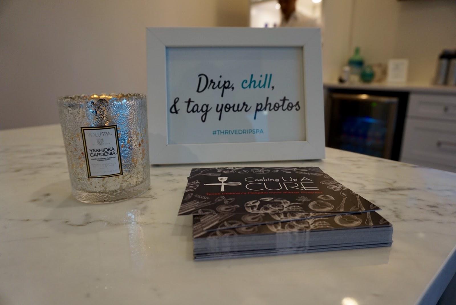 Thrive Drip Spa IV