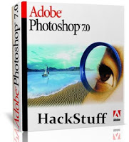 Adobe photoshop 7.0 With Serial key Free Download