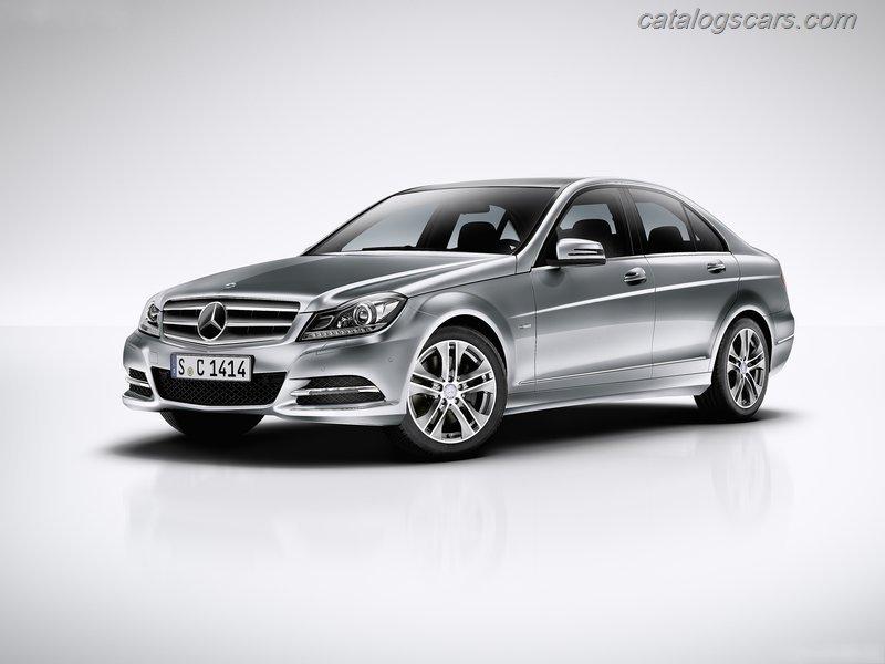 صور سيارة مرسيدس بنز C كلاس 2014 - اجمل خلفيات صور عربية مرسيدس بنز C كلاس 2014 - Mercedes-Benz C Class Photos Mercedes-Benz_C_Class_2012_800x600_wallpaper_17.jpg