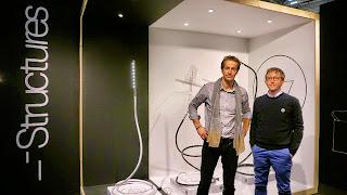 Structures - Nicolas Pichelin & Jean Francois Michon