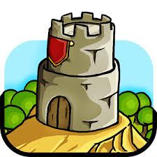 Download Android Apk v1.3.3 Grow Castle Hack (Gold) Mod