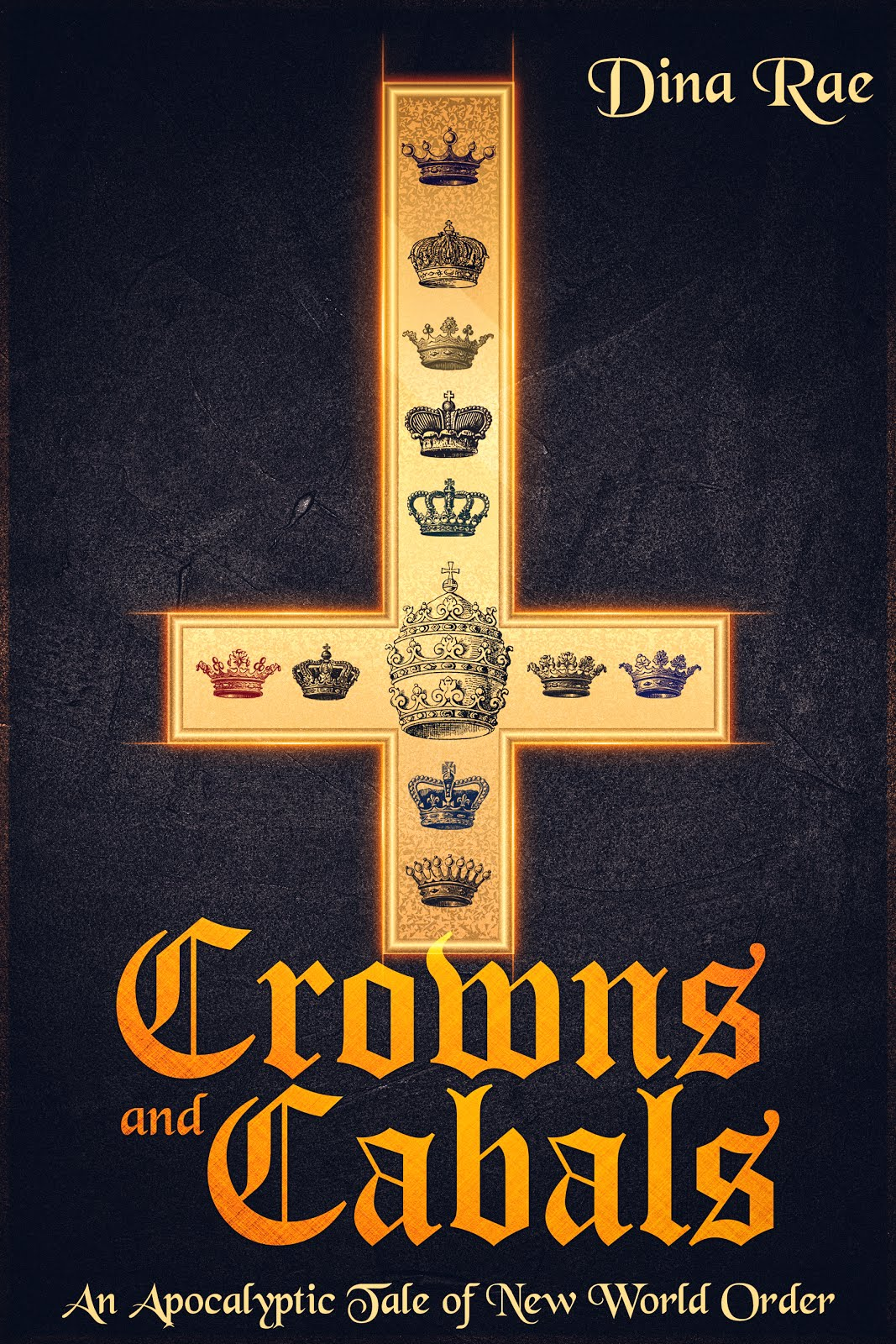 Crowns and Cabals