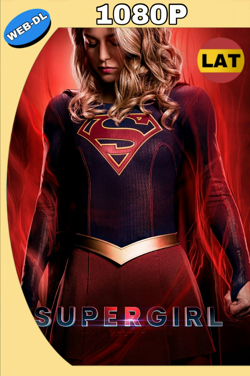 SUPERGIRL TEMPORADA 04 (05/22) WEB-DL 1080P DUAL LATINO MKV
