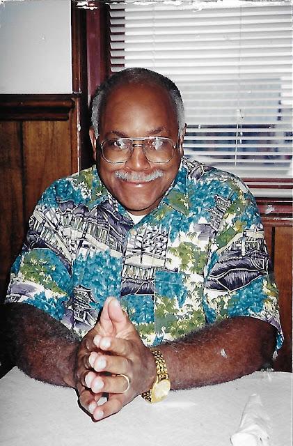 Happy Birthday in Heaven Dad! --How Did I Get Here? My Amazing Genealogy Journey