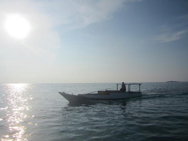 kapal nelayan siginjai