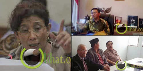 5 Pejabat Indonesia yang Mengaku pernah di Santet