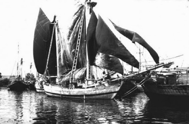 Sejarah-Kehidupan-Ekonomi-Politik-Kerajaan-Makassar