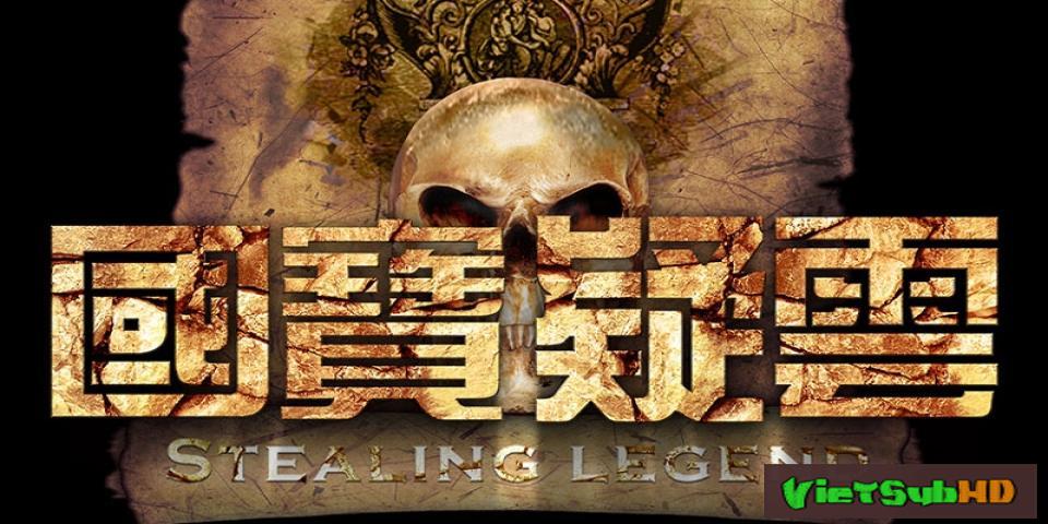 Phim Kho Báu Đẫm Máu VietSub HD | Stealing Legend 2014