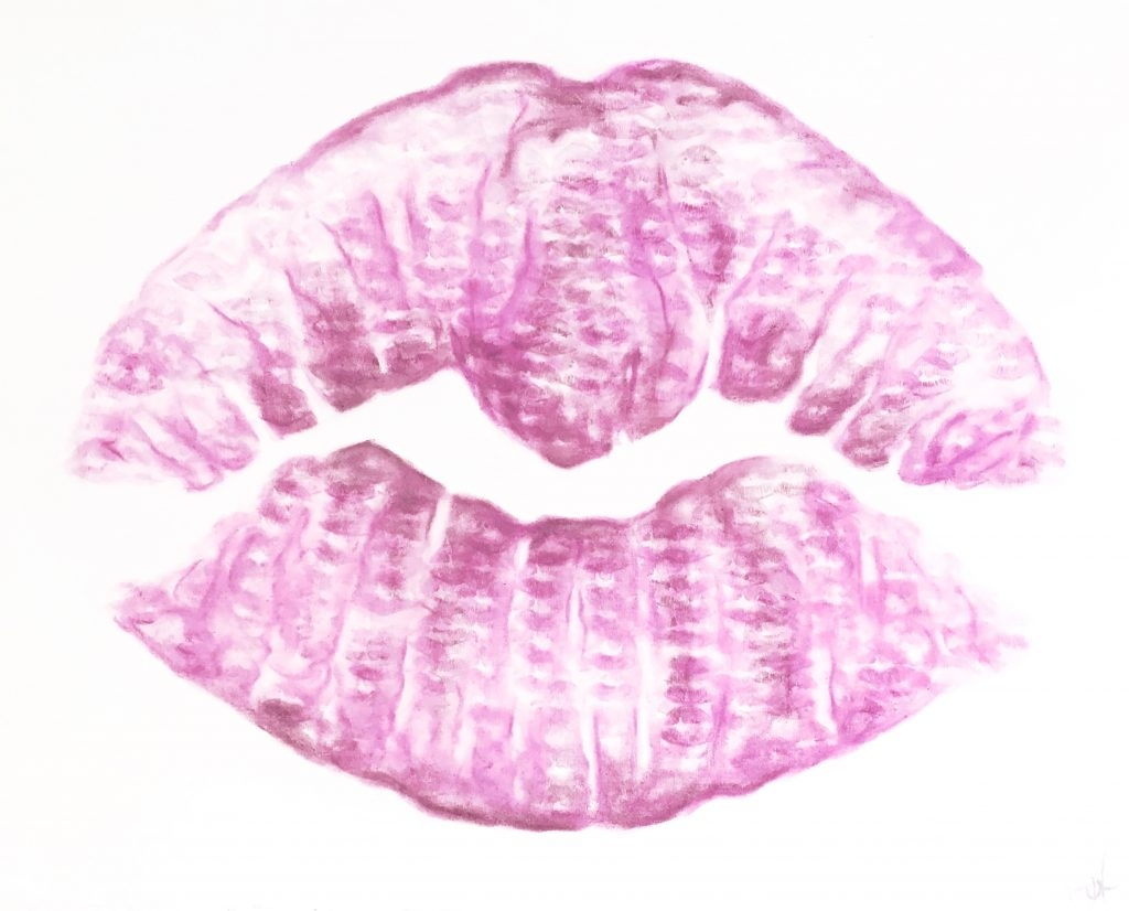 13-Kissing-Lips-Alexis-Fraser-Portraits-Painted-with-Lipstick-and-Kisses-www-designstack-co