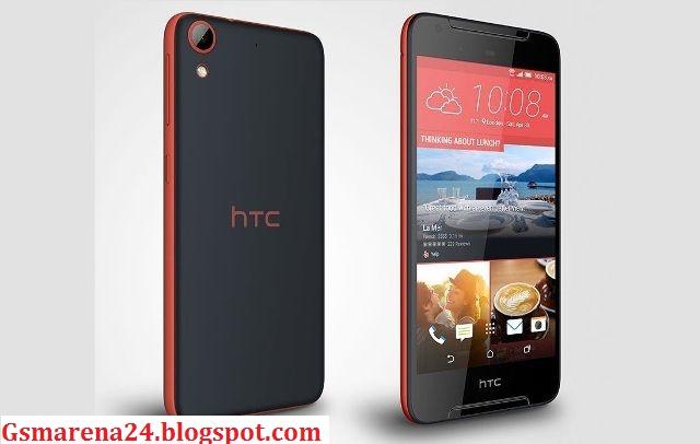 HTC Desire 628 USB Driver
