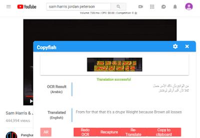 Cara Translate Teks Dari Video, Foto dan PDF-gambar 2