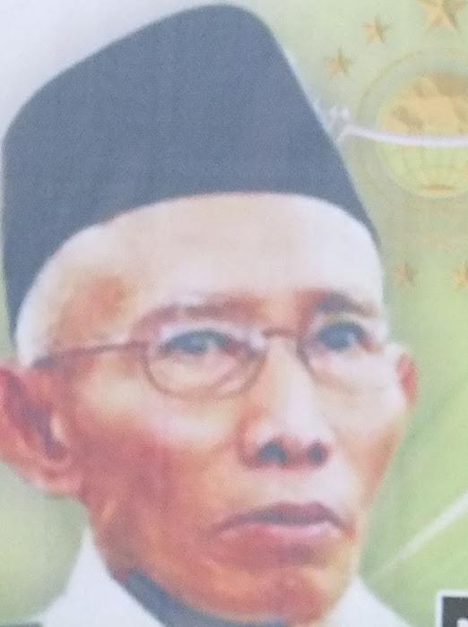 Biografi Dr K H Sahal Mahfudz Ma Fuqaha Abad Modern Kholidin