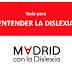 Guía para entender a dislexia