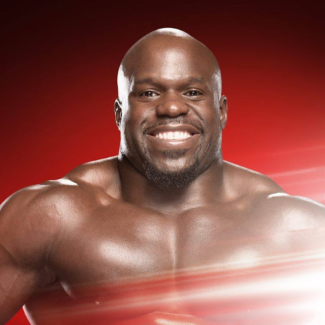 Apollo Crews height, age, old is, wwe, theme, finisher, theme song, terry crews, wiki, biography