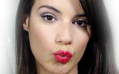Maquillaje para fiestas de noche tutorial facil para principiantes monika sanchez