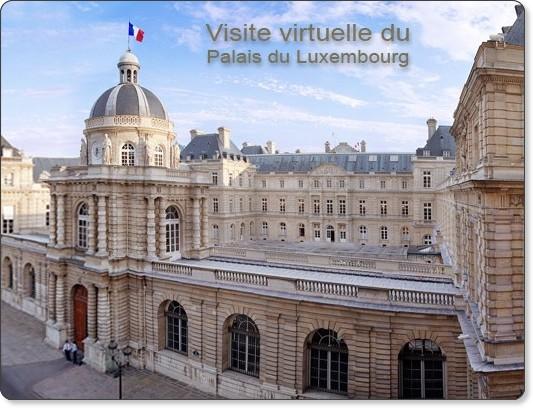 http://www.senat.fr/visite/visite_virtuelle/index.html