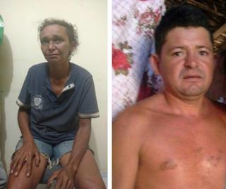 Depois de estuprar duas enteadas de 8 e 10 anos e sequestrar a ex-esposa, homem morre em confronto com a polícia