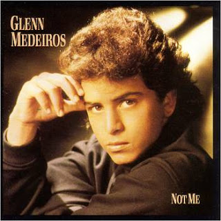 Glenn Mederios - Nothing Gonna Change My Love For You