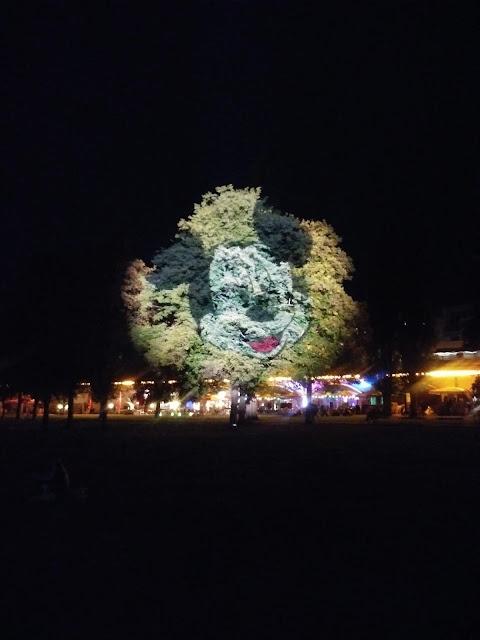 פסטיבל האורות ברלין