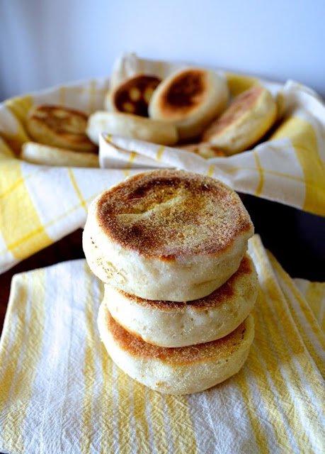Personal Chef Fort Lauderdale Event Catering - English Muffin Recipe