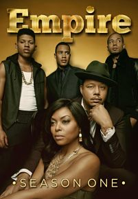 Empire Temporada 1 Online