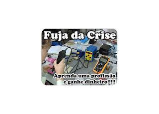 CURSO PROFESSOR ROGERIO