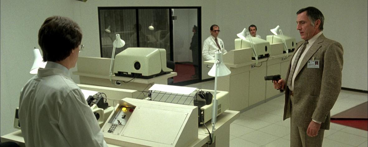 Scanners - Skanerzy - 1981