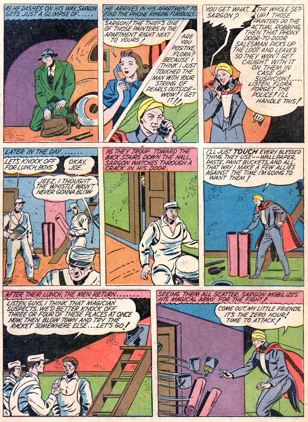 Read online All-American Comics (1939) comic -  Issue #30 - 43