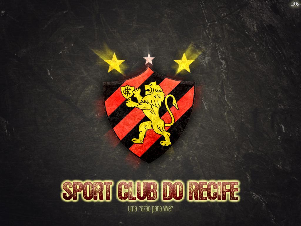 Wallpaper Sport Recife Eu Te Amo