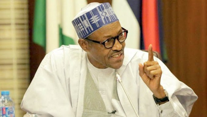 Don't waste your votes And Your Time On PDP President Buhari's message to Ekiti People