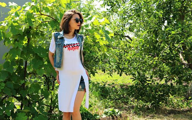 Zaful Haul: Rockstar Outfit